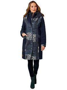 joe-browns-patchwork-coat-blues