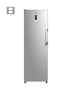 hoover-hff-1862kmn-tall-total-no-frost-fridge-freezernbsp--stainless-steel