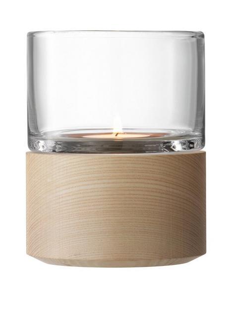lsa-international-nbsplotta-13-cm-lantern-with-ash-base