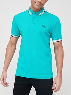 boss-paddy-tipped-collar-polo-shirt-teal