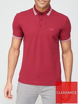 boss-paddy-tipped-collar-polo-shirt-burgundy