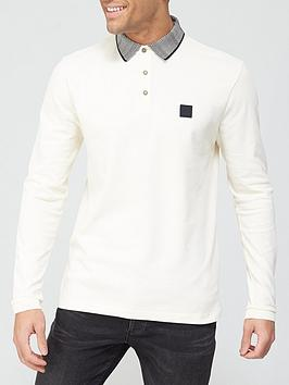 boss-pclass-long-sleeve-polo-shirt-light-beige