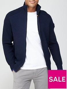 boss-kamoine-knitted-zip-thru-jumper-navy