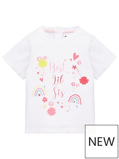 mini-v-by-very-girls-lil-sis-single-t-shirt-white