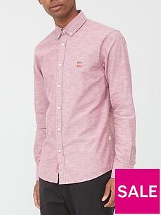 boss-mabsoot-oxford-shirt-rednbsp