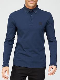 boss-pclass-long-sleeve-polo-shirt-navynbsp