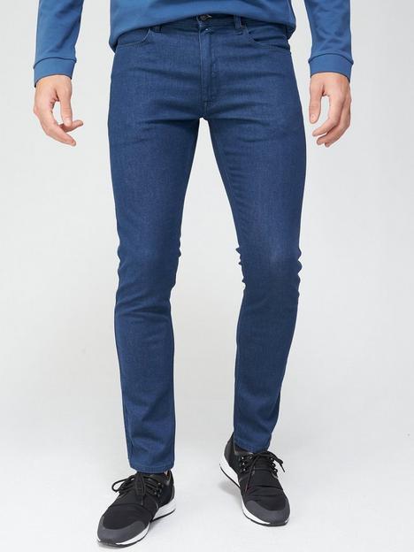hugo-734-extra-slim-fit-jeans-indigo