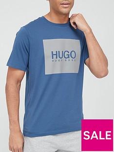 hugo-dolive-211-reflective-logo-t-shirt-dark-bluenbsp