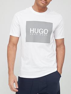hugo-dolive-211-reflective-logo-t-shirt-white