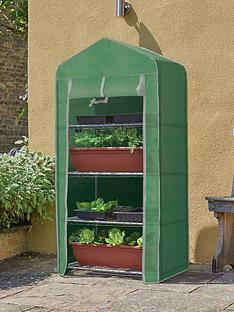 smart-garden-4-tier-grozone-grow-your-own-unit-with-fleece-cover