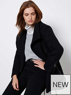 mint-velvet-boucle-biker-coat-black