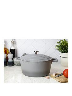 masterclass-cast-aluminium-24-cm-casserole-dish-with-lid