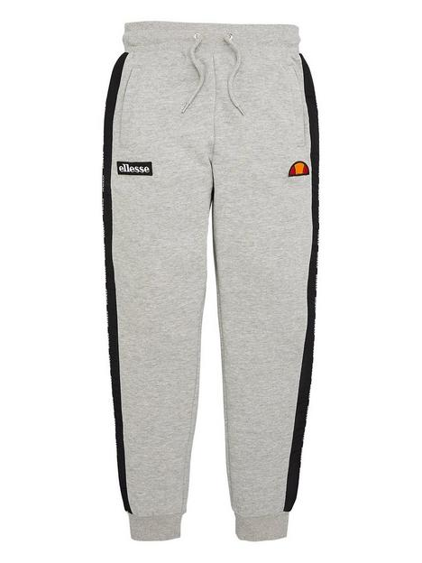 ellesse-boys-decano-junior-jog-pants-grey