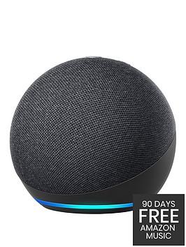 amazon-all-new-echo-dot-4th-generation-smart-speaker-with-alexa