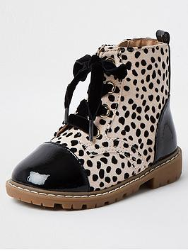 river-island-mini-mini-girls-leopard-chunky-boot--nbspbeige