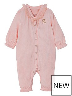 river-island-mini-baby-girls-frill-textured-all-in-one