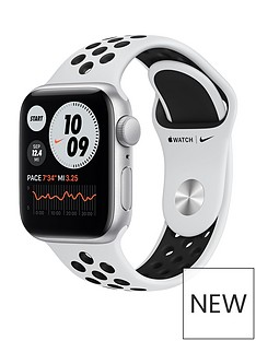 apple-watch-nike-se-gps-40mm-silver-aluminium-case-with-pure-platinumblack-nike-sport-band