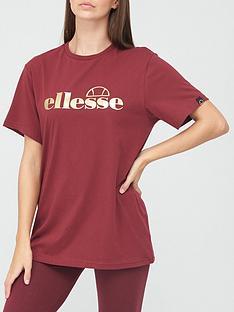 ellesse-heritage-allen-tee-burgundy