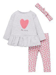 mini-v-by-very-baby-girls-heart-top-legging-and-headband-set-greypink