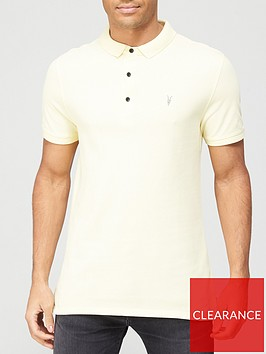 allsaints-reform-short-sleeve-polo-shirt-off-white