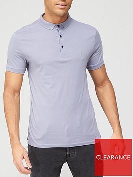 allsaints-vidal-polo-shirt-purplenbsp