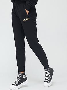ellesse-heritage-quen-joggers-black
