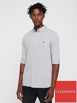 allsaints-redondo-short-sleeve-shirtnbsp--grey