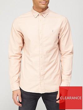 allsaints-hungtingdon-long-sleeve-shirt-pink