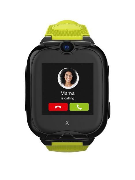 xplora-xgo2-green-kids-smartwatch