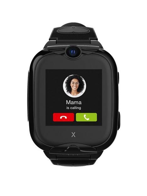 xplora-xgo2-black-kids-smartwatch