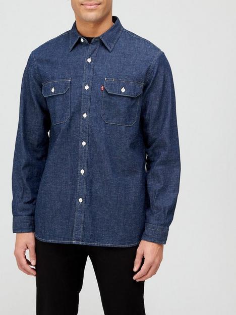 levis-jackson-worker-denim-shirt-indigo