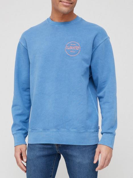 levis-modern-vintage-logo-sweatshirt-blue