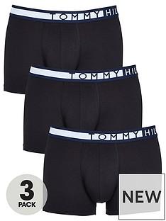 tommy-hilfiger-3-pack-trunk-black
