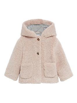 mango-baby-girls-faux-fur-coat-pink