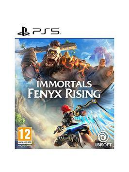 playstation-5-immortalsnbspfenyx-rising