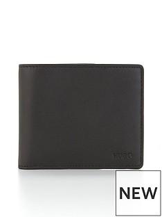 hugo-subway-leather-billfold-wallet-blacknbsp