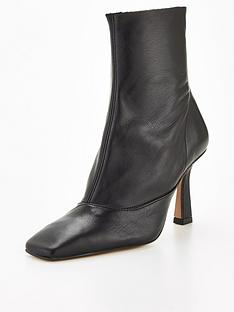 office-aria-ankle-boot-black
