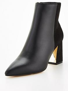 office-ava-ankle-boot-black