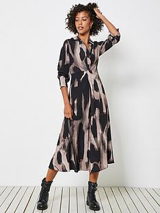 mint-velvet-mint-velvet-nova-print-twist-front-assymetric-shirt-dress