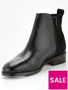 office-accept-ankle-boot-black