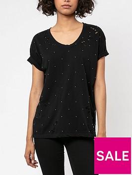 religion-gem-t-shirt-black