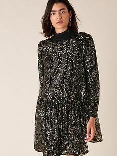 monsoon-charlotte-sequin-tunic-dress