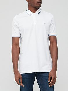 very-man-tipped-pique-polo-shirt-white