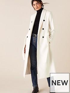 monsoon-white-long-coat