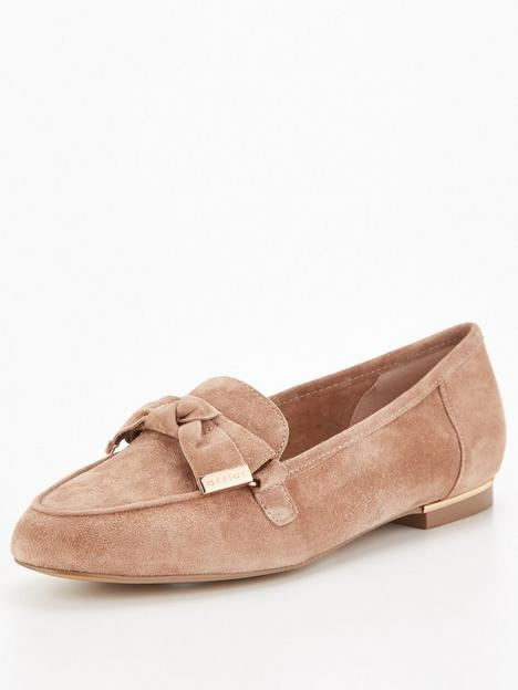 office-bow-detail-loafer-taupe