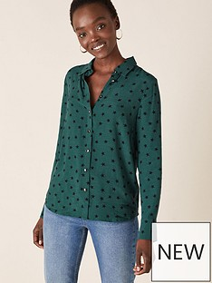 monsoon-monsoon-star-print-sustainable-shirt