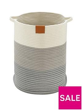 cotton-storage-hamper