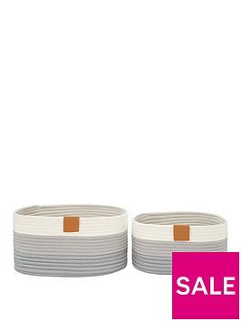 set-2-cotton-storage-basket