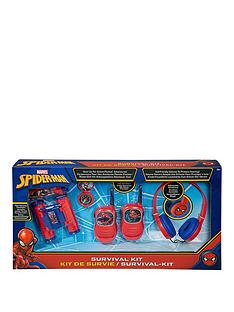 ekids-spider-man-bundle-setnbsp--music-and-adventure