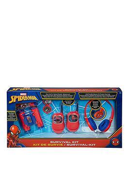 ekids-spider-man-bundle-setnbsp--music-and-adventure